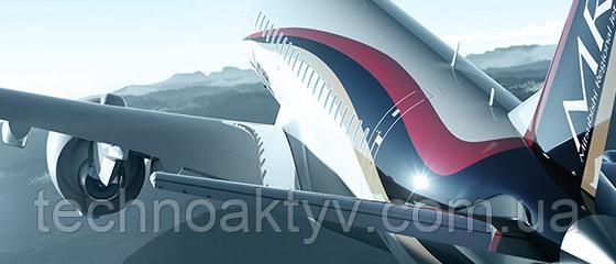 САМОЛЕТЫ Самолеты, такие как коммерческие самолеты и авиационные двигатели.