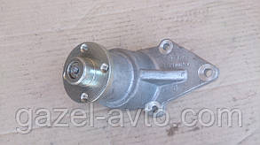 Привод вентилятора Газель дв. 4215 (опора алюминиевая) (пр-во Ульяновск)
