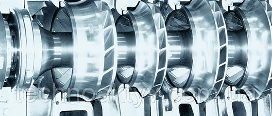 ПРОМЫШЛЕННЫЕ МАШИНЫ Продукты, используемые в различных отраслях промышленности, таких как печатные машины, станки, химические заводы, системы кондиционирования и охлаждения.