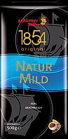 Кофе молотый Schirmer Ширмер Natur Mild натуральный 500 г