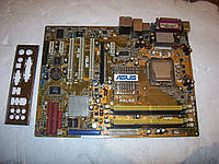 ASUS P5LD2  rev 2.01 Socket775  4 * PCIE