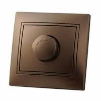 LEZARD MIRA Диммер 500 Вт с фильтром (Светло-коричневый металлик)