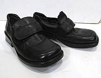 Туфли детские CLARCS, 1.5 (21.5 см), кожа, для девочки, Отл сост!