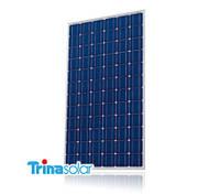 Поликристаллическая солнечная батарея Trina Solar 265 ВТ / 24В, TSM-265PD05