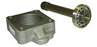 Вал отбора мощности КПП ZF ECOSPLIT1 L=248,5 mm