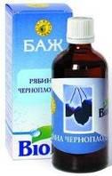 Рябина черноплодная - Биологически активная жидкость 100 мл - Даника, Украина