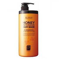 Интенсивная медовая маска для восстановления волос Daeng Gi Meo Ri Honey Intensive Hair Mask 1000 ml