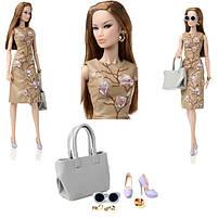 Коллекционная кукла Integrity Toys Emerging Rebel Kyori Sato, фото 3