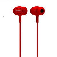Навушники Remax RM-515 - червоні, фото 1