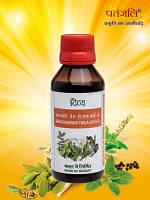 Сахачаради таил - устраняет суставные и мышечные боли, судороги /Sahacharadi Taila, Divya Pharmacy