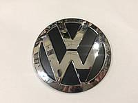 Эмблема багажника Volkswagen Caddy 04-10 ляда 2K0853630 B ULM