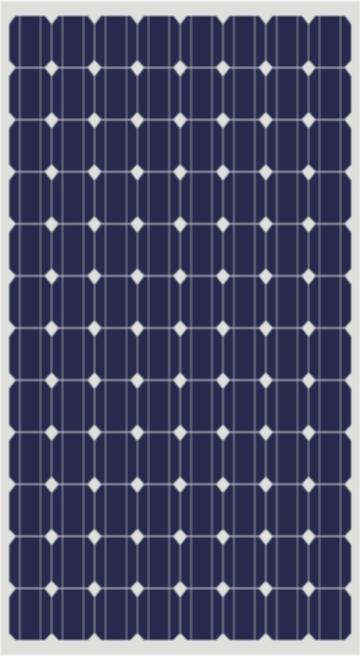 Поликристалическая солнечная батарея Suntech 260ВТ / 24В, STP-260