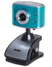 SVEN WEB-камера SVEN IC-730WEB  о