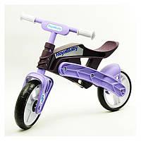 Беговел Royal Baby (KB7500) Purple/Brown
