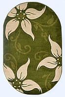 Ковер Melisa 0331 GREEN oval