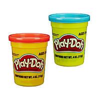Пластилин в баночке Play-Doh , 112 г Hasbro B6756EU4/EU2
