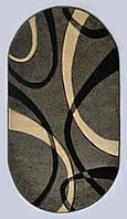 Ковер Melisa 0353 GREY oval