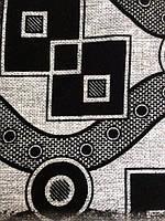 Обивочная ткань рогожка Турция