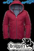 Демисезонная куртка мужская стильная размеры 46-52