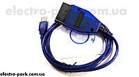Кабель для диагностики VAG-COM 409.1 (OBD2) USB KKL
