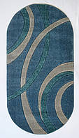 Ковер Melisa 0355 BLUE oval