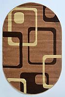 Ковер Melisa 0359 BEIGE-CREAM oval