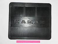 Брызговик Камаз колеса заднего 560*480мм (пр-во Украина)  5320-8511084