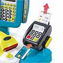Касса электронная с аксессуарами и сканером Smoby 350105, фото 7