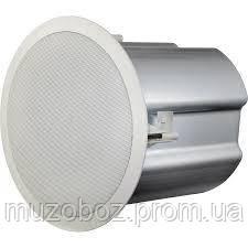 Electro-Voice evid C8.2 встраиваемый громкоговоритель, 100 В или 8 Ом