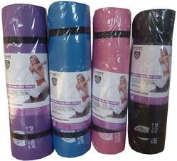 Коврик тренировочный Fitness-Yoga Mat  PS-4017 (180 x 60 x 1 см)