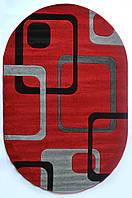 Ковер Melisa 0359 RED oval