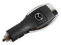 Автомобильное зарядное устройство USB iPhone/mini/micro Mazda