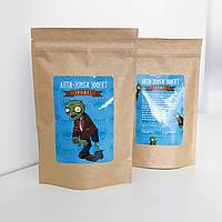 Кофе «Анти зомби эффект»