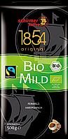 Кофе молотый Schirmer Ширмер Bio Fairtrade Mild натуральный 500 г
