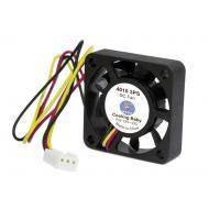 Вентилятор для корпуса Cooling Baby 40x40x10mm (4010 3PS)