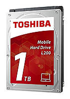 "Жесткий диск Toshiba SATA2.5"" 1TB 5400RPM 8MB HDWJ110UZSVA"