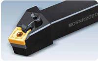 MCSNR2525M12 Державка (резец) токарная проходная