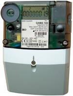 Электросчетчик GAMA 100 G1А 151.320.F2.P2.C310 10(100)А, 1-ф., многотарифный с подсветкой