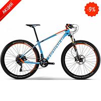 Велосипед Haibike Greed 9.50 29, рама 45 см, 2016