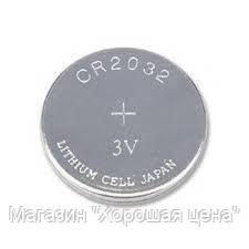 Батарейка для материнской платы CR2032, фото 2