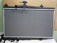 Радиатор охлаждения Geely MK 1.6
