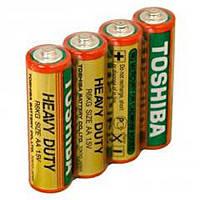 Батарейка Toshiba R06 S4 AA