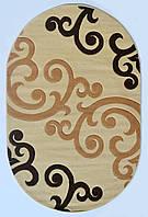 Ковер Melisa 6733 CREAM-BEIGE oval