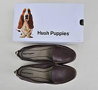 Мокасины Hush Puppies(США)/Размер US 9.5М /EU 41.5 /27 см