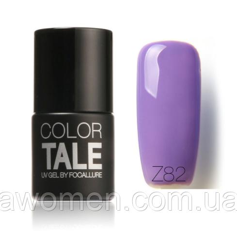 Гель лак Focallure Tale Color Z82