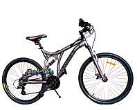 """Горный велосипед Crosser Smart 26"""""""