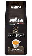 Кофе в зернах Lavazza Espresso Лавацца Эспрессо, натуральный  250 г