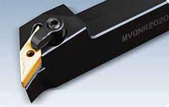 MVQNR2020K16 Резец (державка) токарный проходной