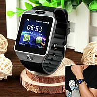 Умные часы DZ09 Bluetooth Smart Watch Phone!Акция
