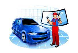 Заміна та встановлення бокового, заднього автоскла  на всі типи авто